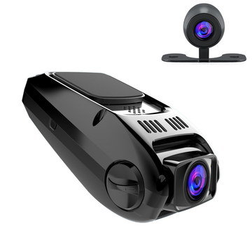 Car Camera Security Recorder With Small Sensor