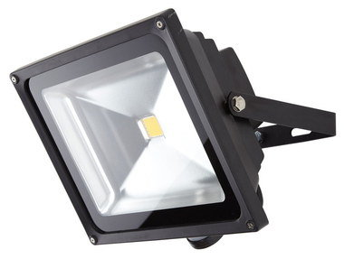 LED 50W PIR Security Lighting