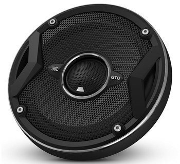 Car Component Speakers With 4 Steel Screws