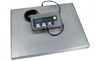 Post Office Postage Scales With Big Platform