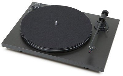 ORTOFON Anti Skate Turntable With Matte Surface
