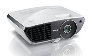 BenQ W700 DLP 720p Home Cinema Projector