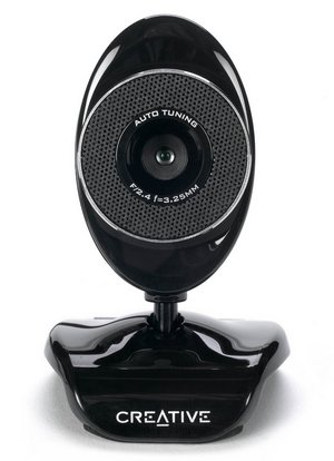 Creative LiveCam IM Built-In Mic Pro Webcam
