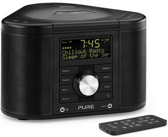 Top 10 Clock Radio CD Players With Remote Control DAB