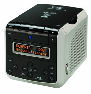 top 10 clock radio cd players with remote control dab. Black Bedroom Furniture Sets. Home Design Ideas