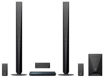 home theater wireless. blu-ray surround cinema system in smooth finish home theater wireless o