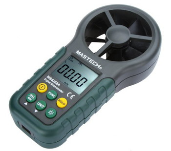 Wind Speed Measuring Devices Best 10 Anemometers Rated