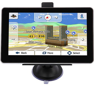 Best Rated Gps Systems For Cars