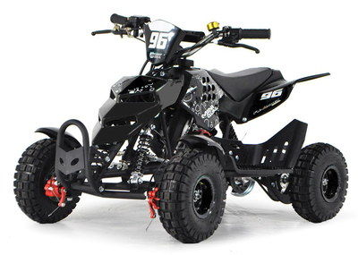 View Our Top 7 50cc Quad Bikes For Sale Kids Will Love