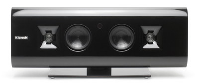 Klipsch Gallery G-17 AirPlay Wi-Fi Speakers In Polished Black