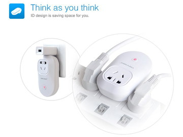 Orvibo Smart Wireless Plug Home Automation In Wall Socket