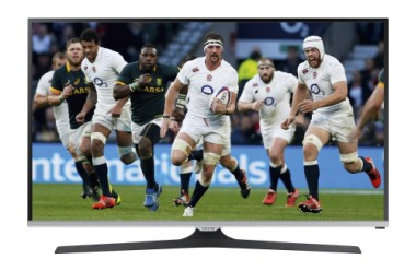 32 Inch HD LED TV With Black Base