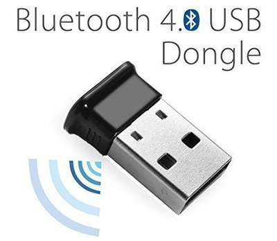 Bluetooth 50m Range USB Dongle With 4.0 Icon