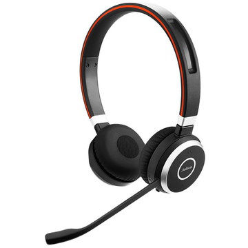 Bluetooth Best Sound Headphones With Red Band