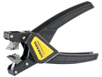 Auto Small Wire Stripper In Black Case