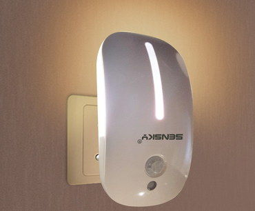 The Best Plug In Night Light Motion Sensors Rated