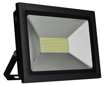 Eco-Friendly Outside LED Wall Light Square Style