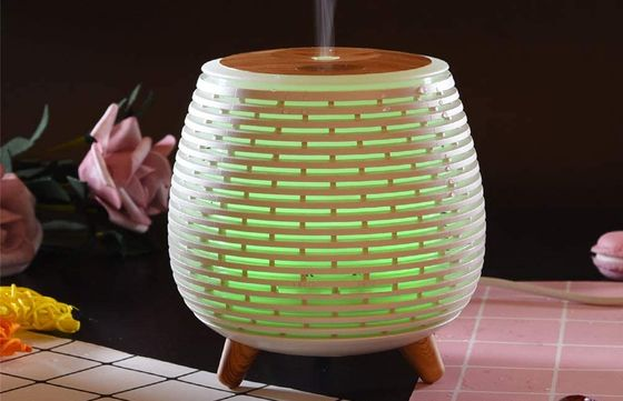 Mini Humidifier For Baby Room On 3 Legs