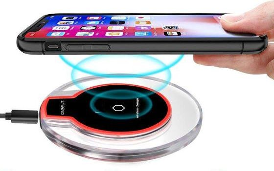 Best Wireless Charging Mat UK For Fast Qi Phone Boost