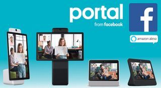 Portal TV Device In Black