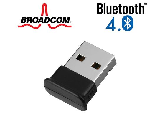 USB Bluetooth Adapter For PC Steel Tip