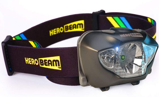 CREE Bike Head Torch With 5 LED's