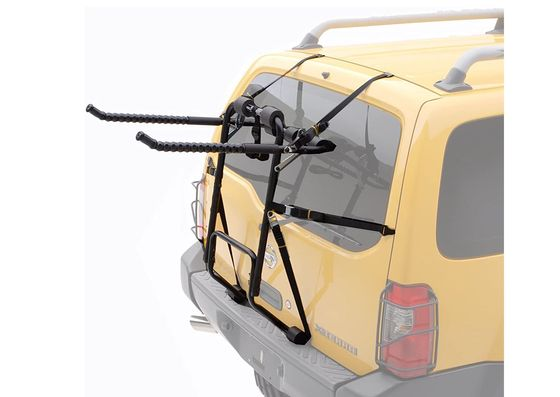 Car MTB Rack In All Black