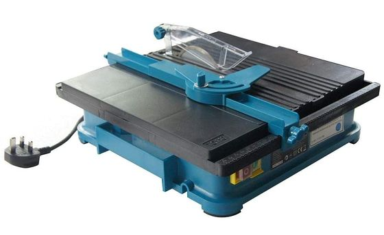 Tile Cutter With Red Start Button