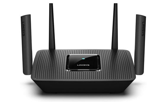 WiFi Router With x4 Antenna