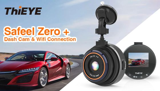 Dash Cam With Parking Mode With Bracket