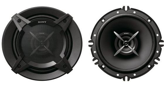 Car Stereo Speakers 16 cm Coaxial Type