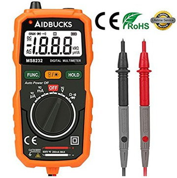 Non-Contact Electric Pen Meter With Big LED