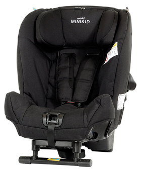 3 Point Rear Facing Toddler Car Seat With Padding