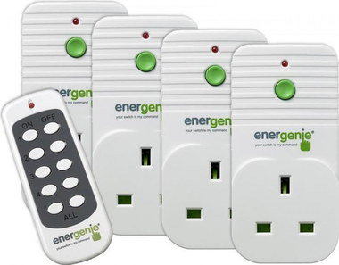 Best WiFi Plug Sockets For Home Light And Appliance Control
