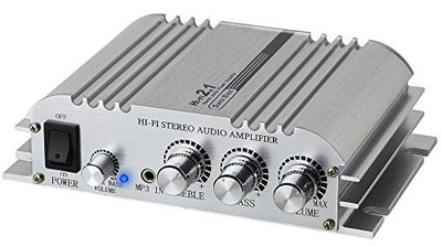 Car Audio Amplifier 2 And 4 Channel Best 10 UK Systems