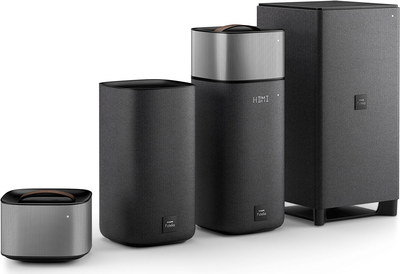 Best 5 1 Surround Sound System UK Top 10 Packages Compared