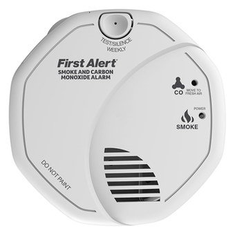 Best Mains Operated Smoke Alarm UK - Top 10 Detectors Rated
