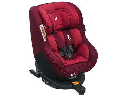 Extended Rear Facing Car Seat In Bronze Colour