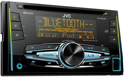 Best Double DIN Head Unit UK - Top 10 Wireless Bluetooth