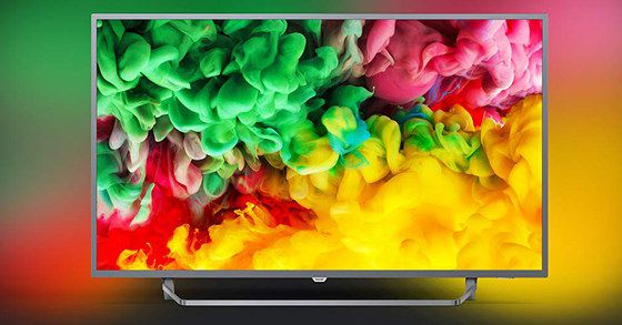 Best 4K TV Under £500 UK - New Top 10 Affordable 2018 Buys
