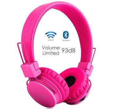 Best Children S Bluetooth Headphones Uk Top 10 Kids Safe