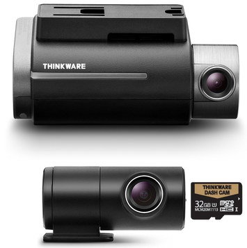WiFi Car Surveillance Camera With SD Card