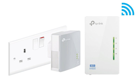 Best WiFi Extenders In UK To Buy For Plug-In Network Boosting