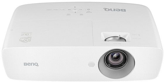 Home 3D Projector In Grey White Colour