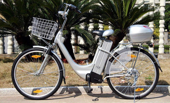 Womens Electric Bike
