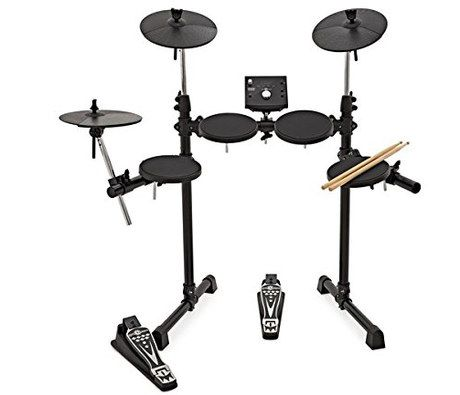 cheapest electronic drum kits for uk beginners on a budget. Black Bedroom Furniture Sets. Home Design Ideas