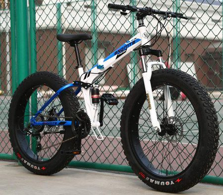 Fat Tyre Bikes Uk Selected 10 Best Of The Cheapest