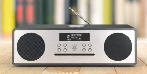 First-Class DAB Radio Bluetooth Speakers With Digital DAB+ FM