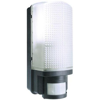 Industrial Bulkhead Light With White Sensor Panel