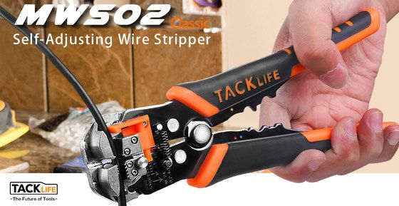Auto Cable Wire Tool Crimper With Steel Claw